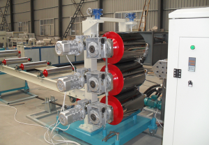 PE Foam Sealing Gasket Production Equipment