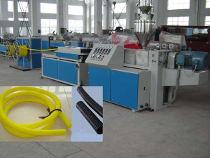 Corrugated Pipe Extrusion Equipment