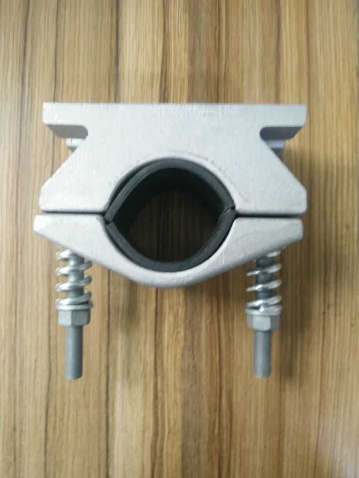 non-conductive magnet JGH-0 High pressure cable clamp