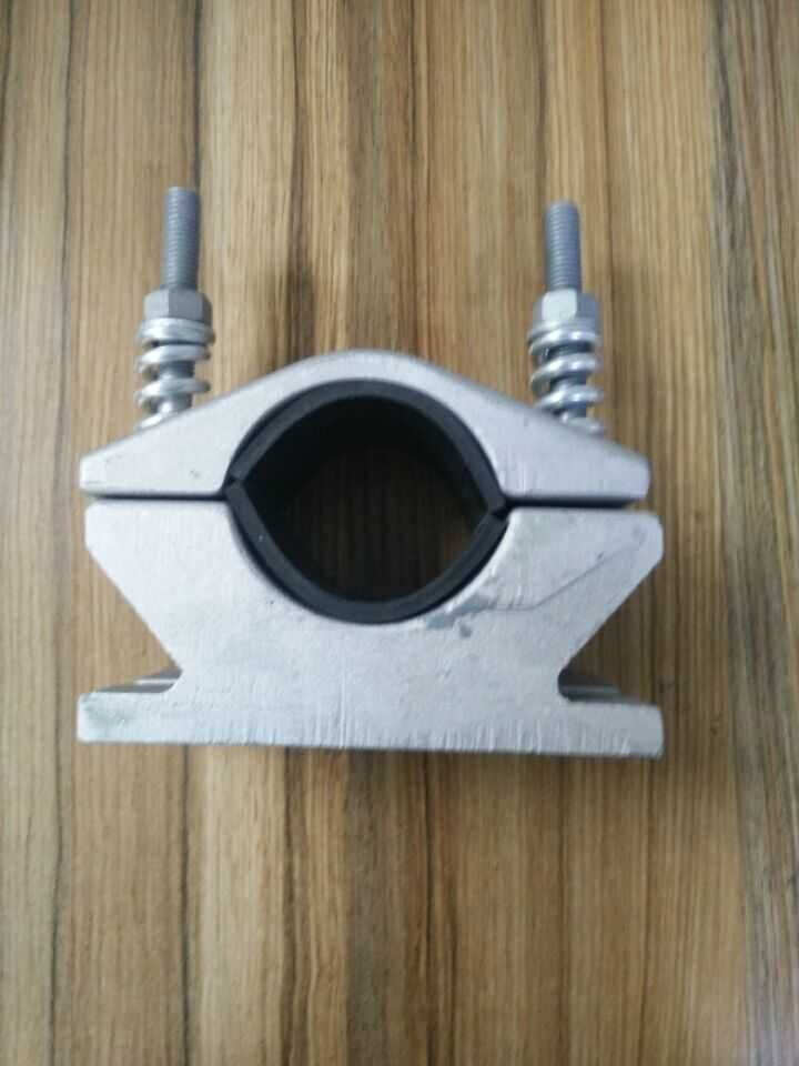 anticorrosion JGH-3 flexibility cable clamp