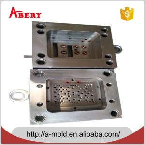 industrial molded rubber products Industrial Mold