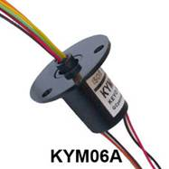 KYM06 Series Mini Slip Ring