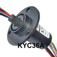 KYC36 Series Capsule Slip Ring