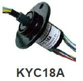 KYC18 Series Capsule Slip Ring