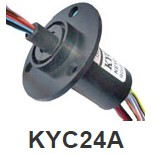 KYC24 Series Capsule Slip Ring