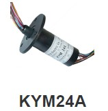 KYM24 Series Mini Slip Ring