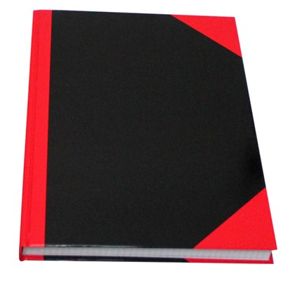 Paper Board Cover Hardbound Book