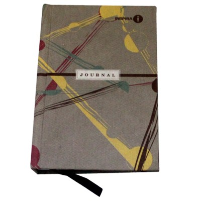 Fabric Cover Hardbound Book