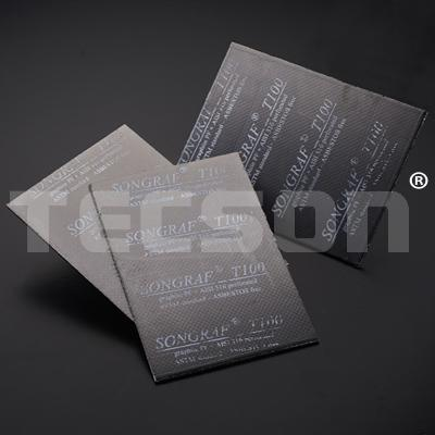 Contact NowTanged Metal Reinforced Graphite Gasket
