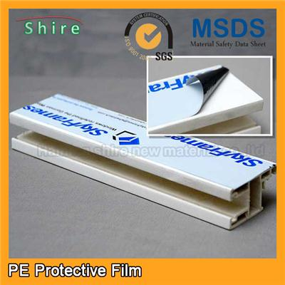 UPVC Profile Protective Film