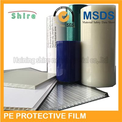 Plastic Sheet Protective Film