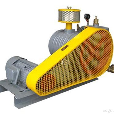 DH Rotary Blowers
