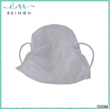 Medical Equipments Antibacterial Cycling Cotton Custom Printed Surgical Mask