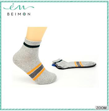 Made In Korea Socks Antibacterial New Design Hiking Socks 100% Merino Wool Sock