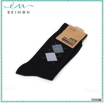 New Come Design Cotton Soft Antivbacterial Non Slip Toe Sock