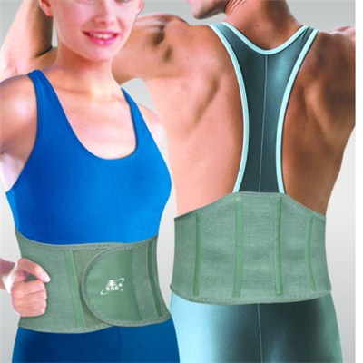 Knitted Waist Support