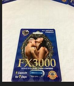 FX 3000 Sex Pills Male Sex Enhancement, strong sex Medcine