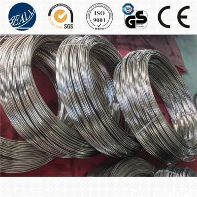 Stainless Steel Bright Wire Rod
