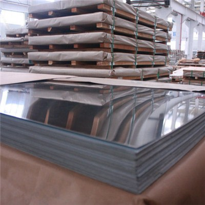 Stainless Steel BA Sheet