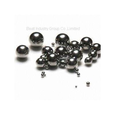 Stainless And Steel Ball