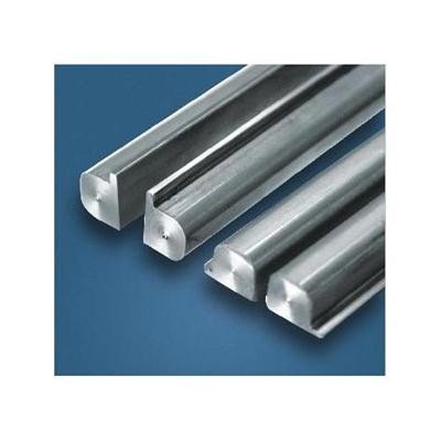 Stainless Steel Shaped Bar