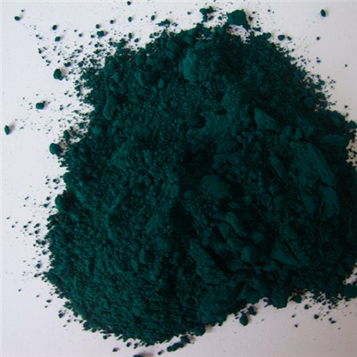 Pigment Green 7-SuperFast Green G