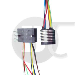 Separate Slip Ring BTS-08