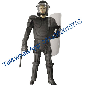 Wholesale Cheap China Police Anti riot Suit