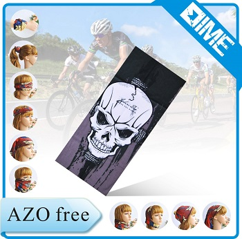 New Products For 2016 Bike Accessory Neck Tube Scarf Cheap Bandanas
