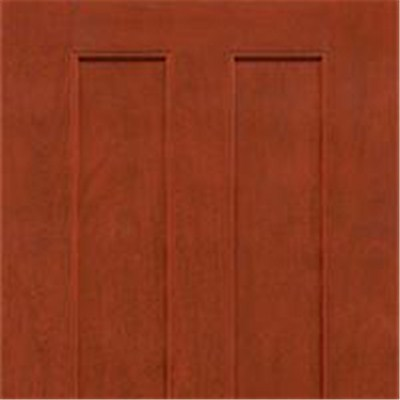 2 Panel Craftman Fiberglass Door