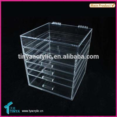 Acrylic Cosmetic Drawer