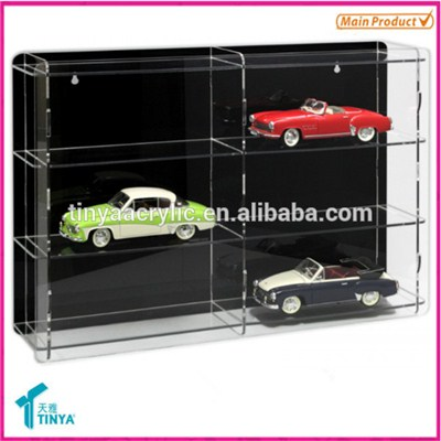 Acrylic Diecast Model Display