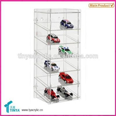 Acrylic Diecast Model Showcase