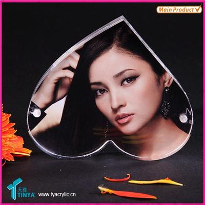 Acrylic Photo Holder