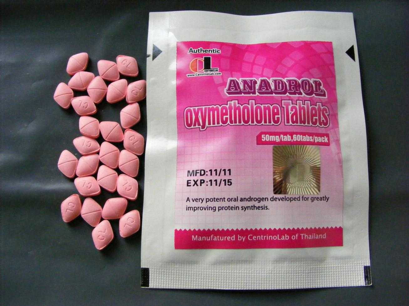 Anadrlo (Oxymetholone) 60 Tablets Bodybuilding HGH Steriod High Quality Wholesale Safe Delivery