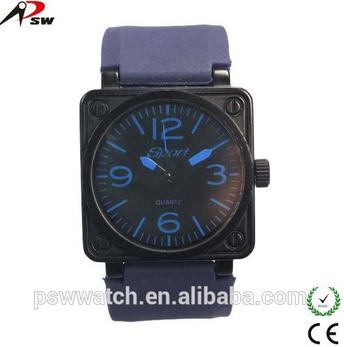 3atm Waterproof Geneva Watch