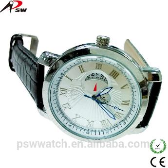 Automatic Luxury Watch