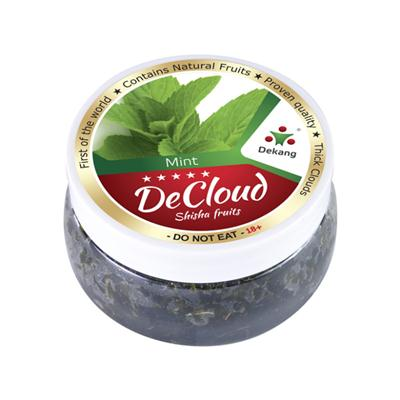 Mint Decloud