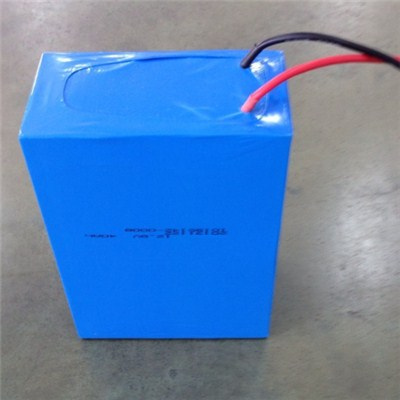 12V40Ah LiFePO4 Battery