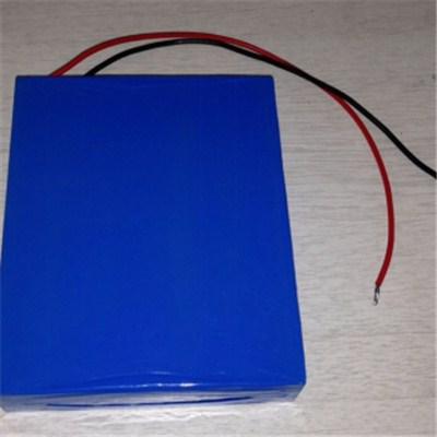 12V20Ah LiFePO4 Battery