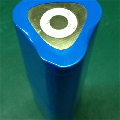 Flashlight 9.6V 4.5Ah Battery