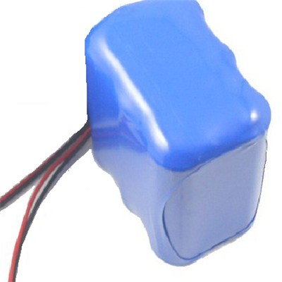 6.4V 4.5Ah LiFePO4 Battery Pack For All-in-One Solar Street Light