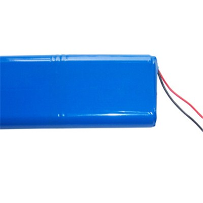 6.4V-3000mAh-18650 Battery For Emergency Lighting