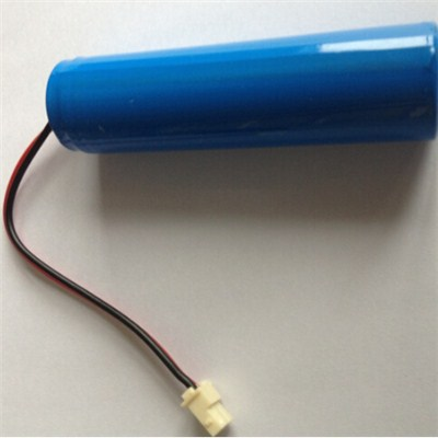 3.2V 1500mAh LiFePO4 Battery For Portable Lighting