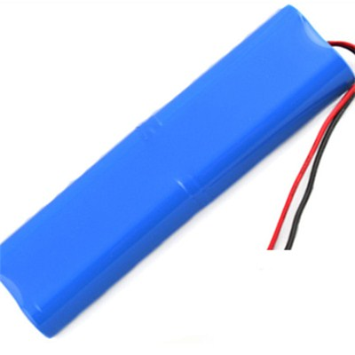 9.6V-3000mAh-18650 Battery For Emergency Lighting