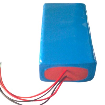 12.8V 8Ah LiFePO4 Battery For Street Light