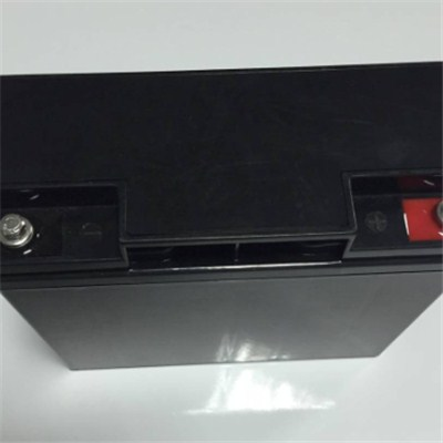 12V 18Ah LiFePO4 Battery For VRLA Replacement