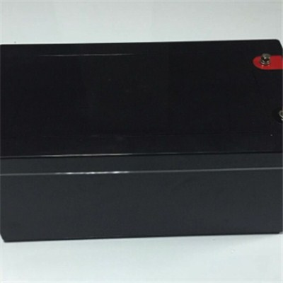 12.8V 200Ah LiFePO4 Battery For Solar Street Light