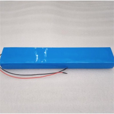 12.8V 16Ah LiFePO4 Battery For Street Light