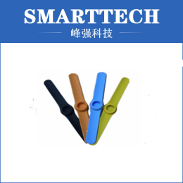 Good Quality And Colorful Rubber Watch Waist Moulding